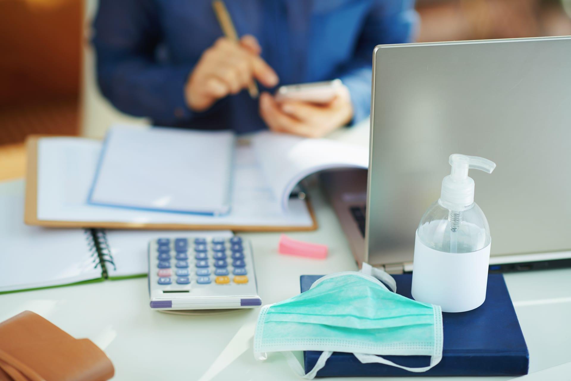 Wpływ pandemii nakredyty hipoteczne